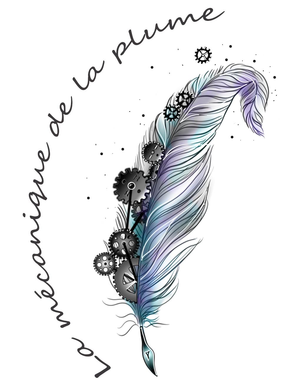 La mécanique de la plume